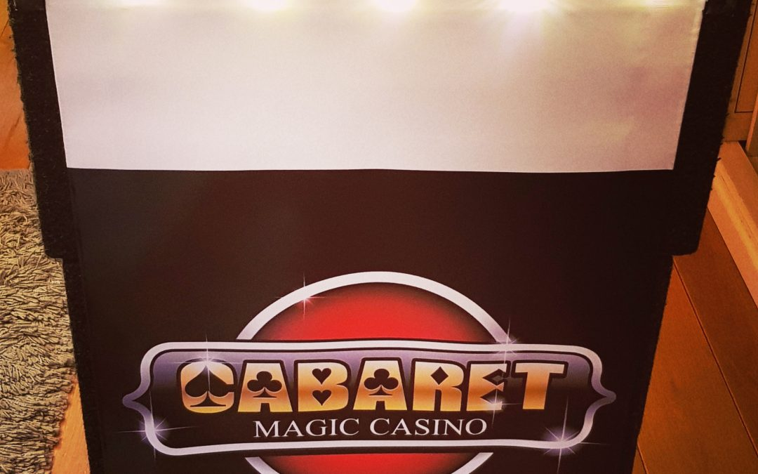 Cabaret casino magic